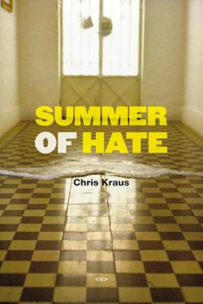 Summer of Hate, Paperback
