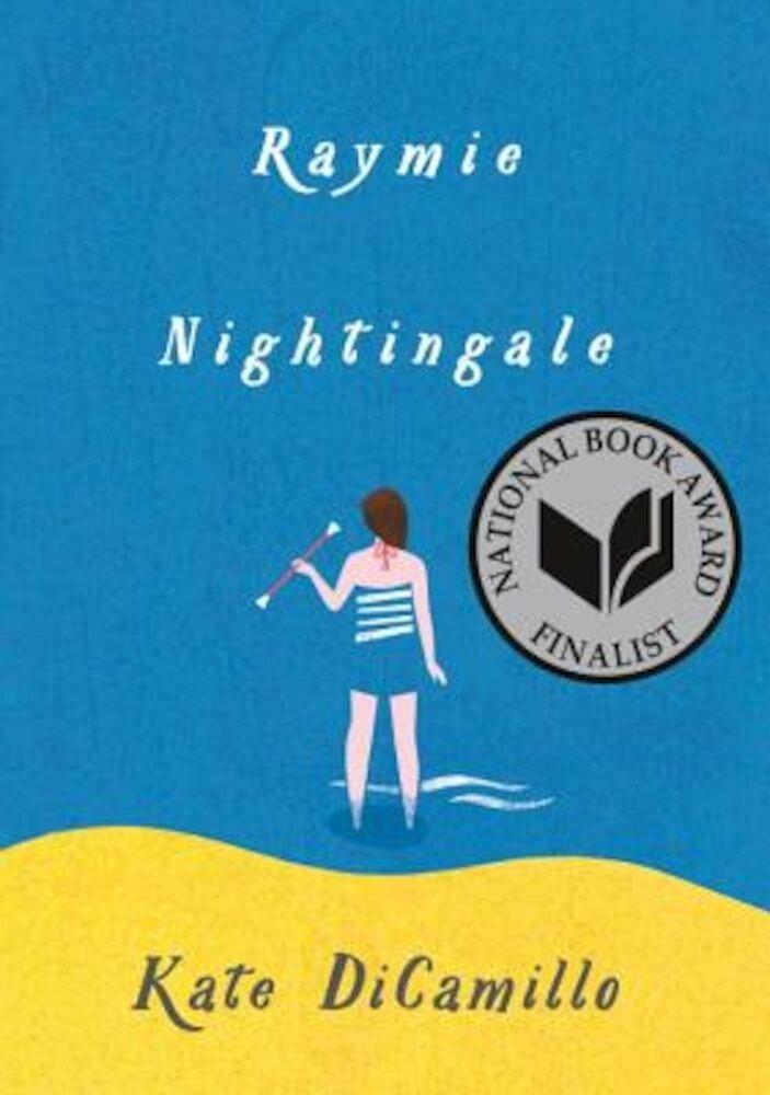 Raymie Nightingale, Hardcover