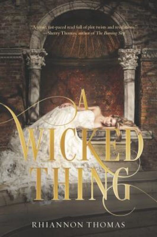 A Wicked Thing, Paperback
