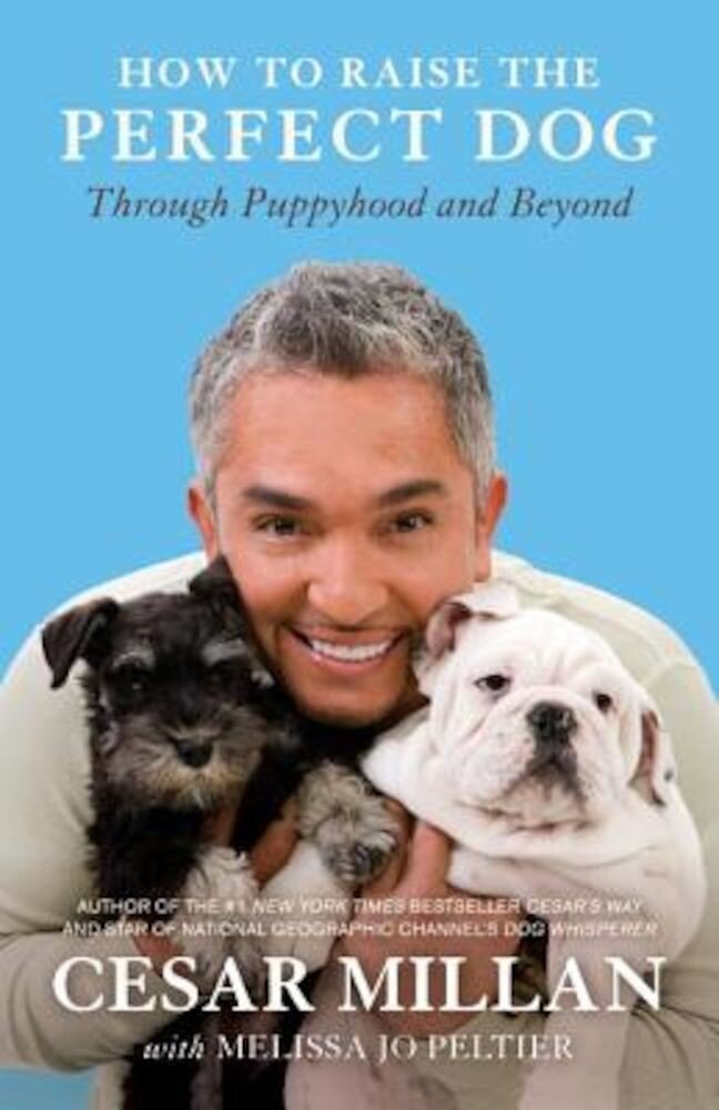 How to Raise the Perfect Dog: Through Puppyhood and Beyond, Paperback