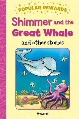 Coperta Carte Shimmer and the Great Whale