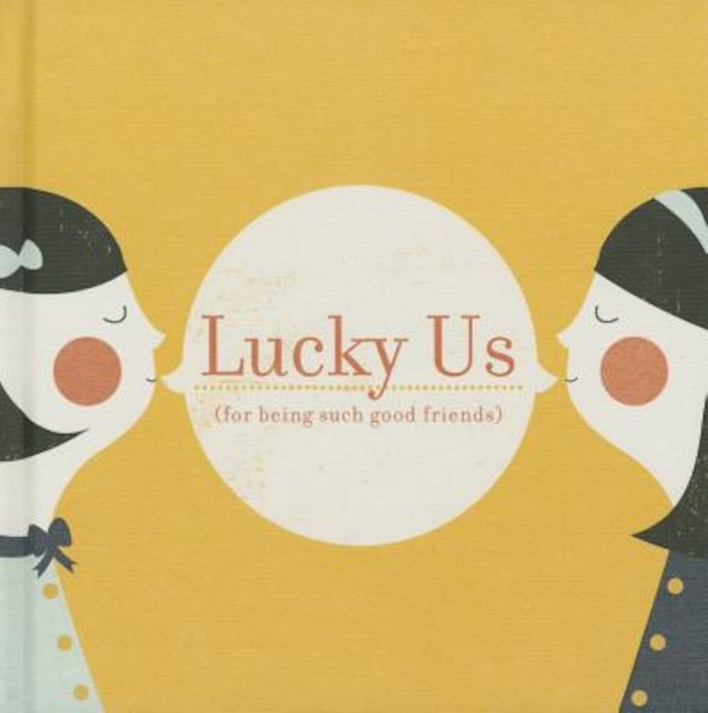 Lucky Us, Hardcover