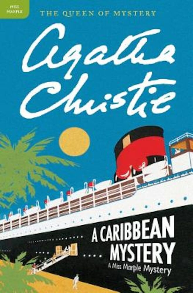 A Caribbean Mystery, Paperback