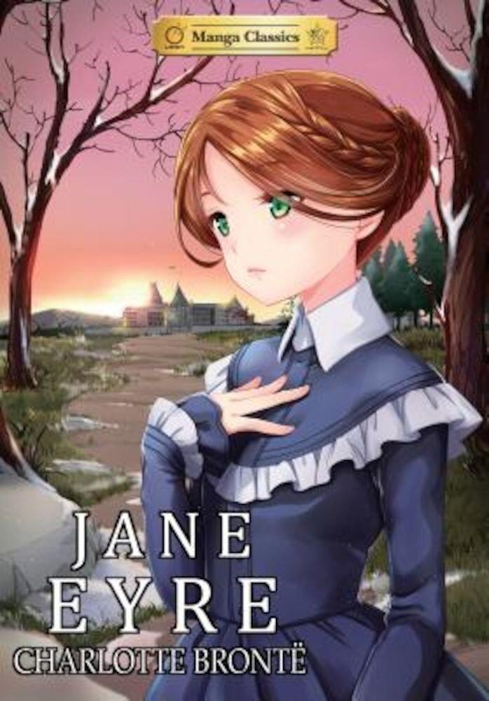 Jane Eyre: Manga Classics, Paperback