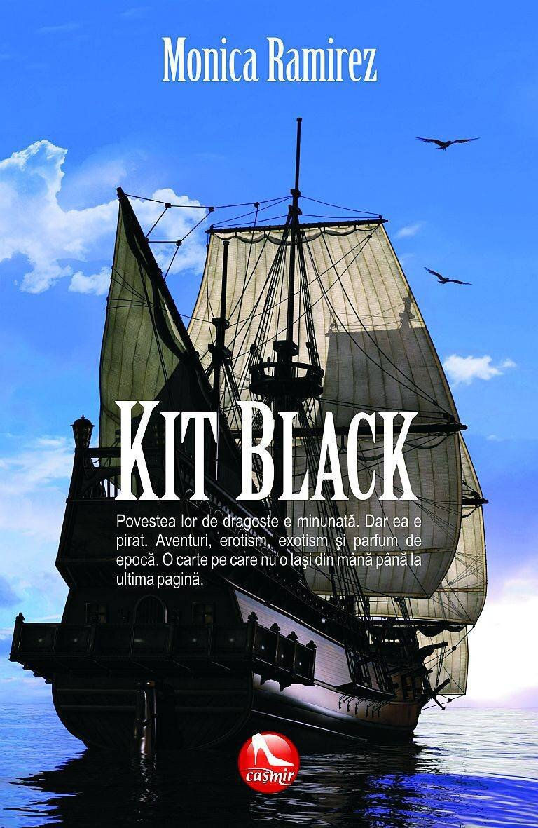 Kit Black (eBook)