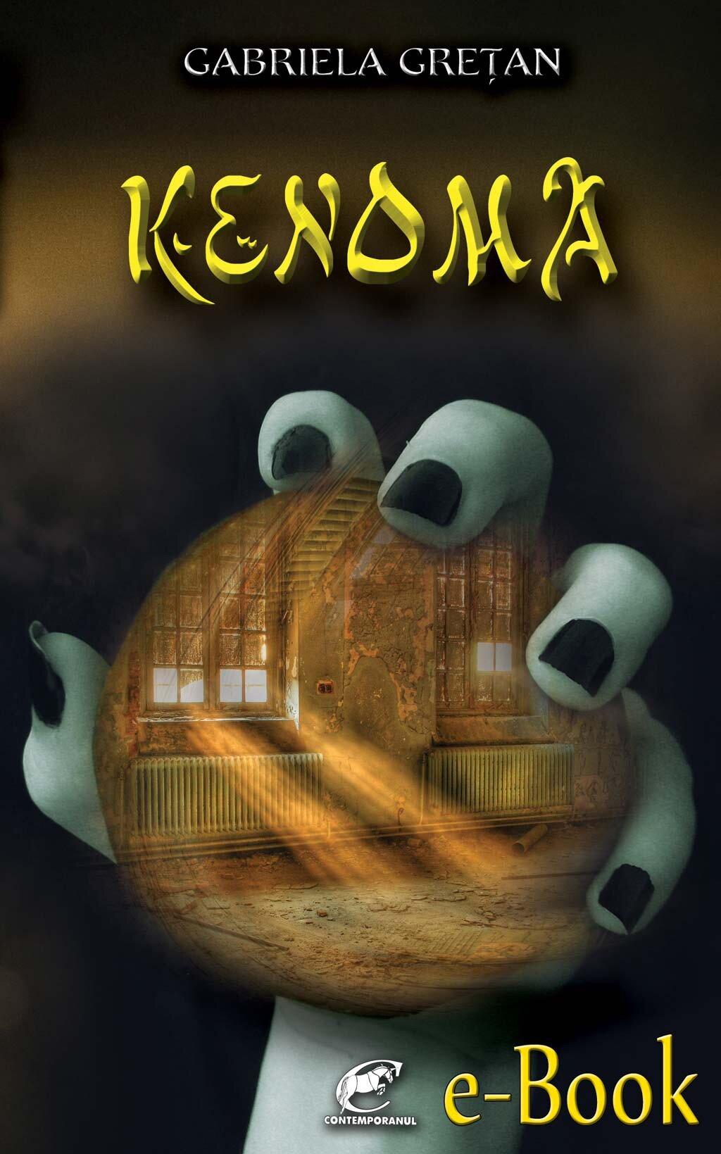 Kenoma PDF (Download eBook)