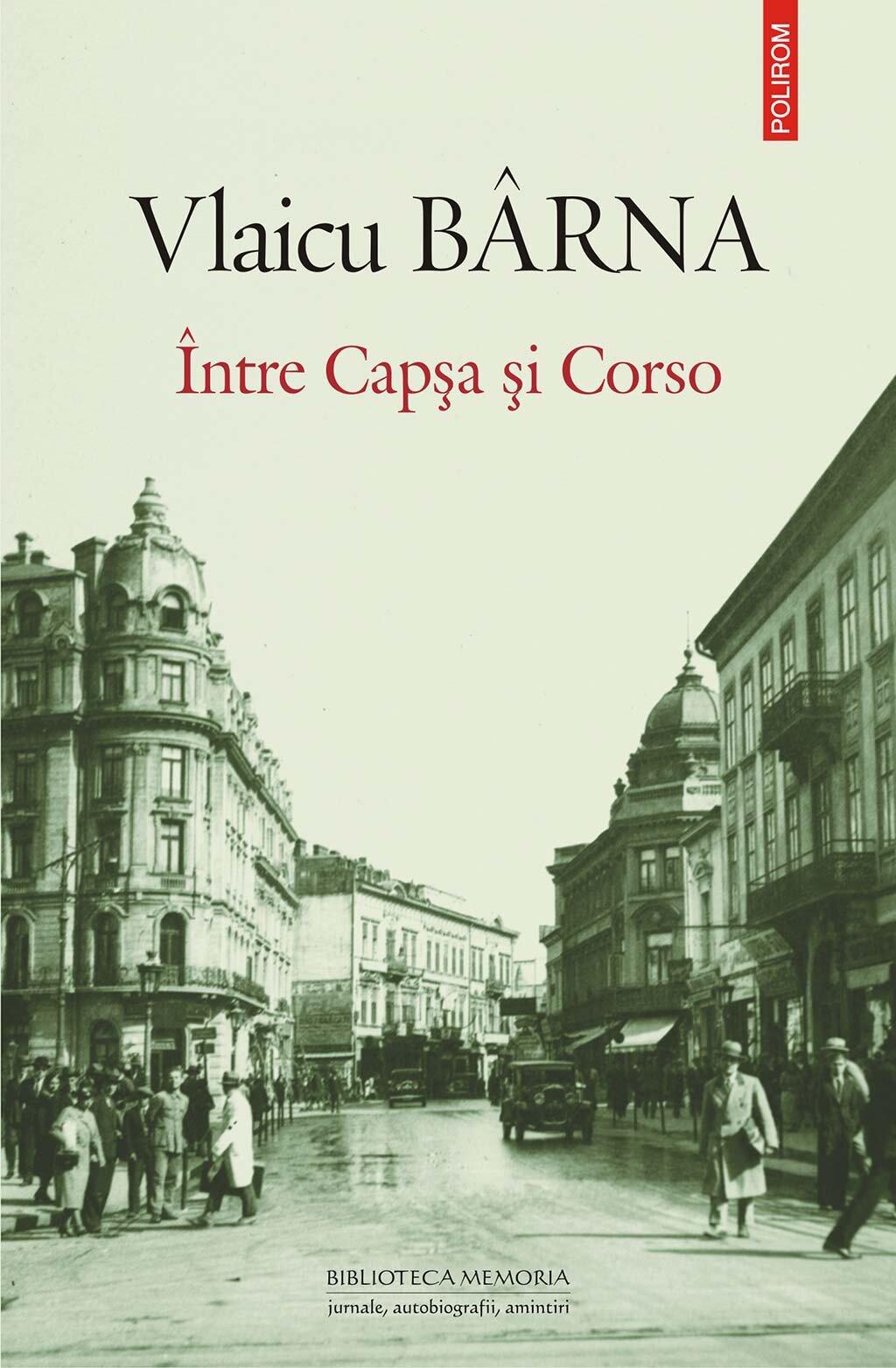 Intre Capsa si Corso PDF (Download eBook)