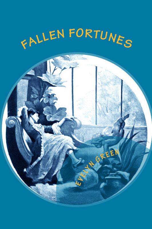 Fallen Fortunes (eBook)