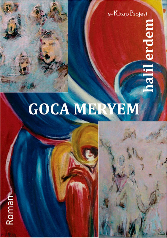 Goca Meryem (eBook)