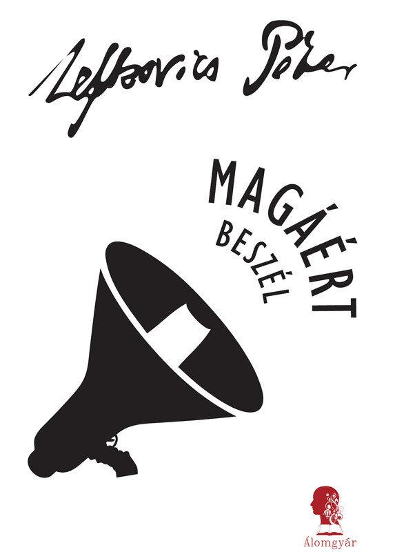 Magaert beszel (eBook)