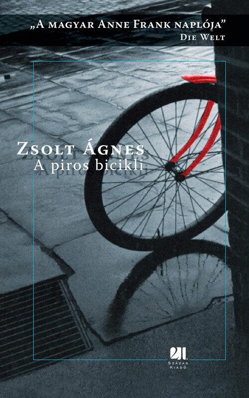 A piros bicikli (eBook)