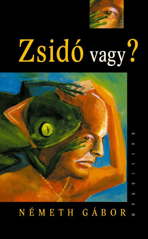 Zsido vagy? (eBook)