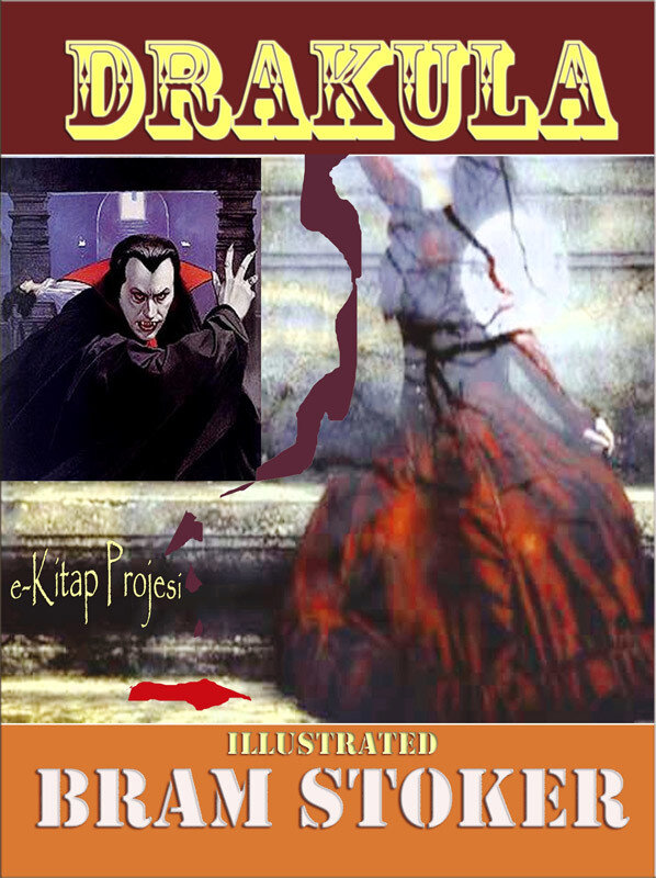 Drakula (eBook)