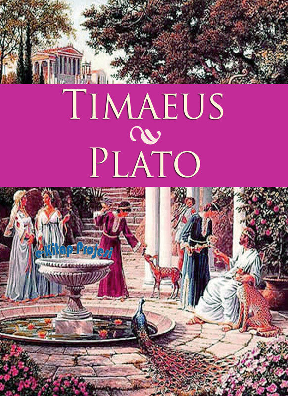 Timaeus (eBook)