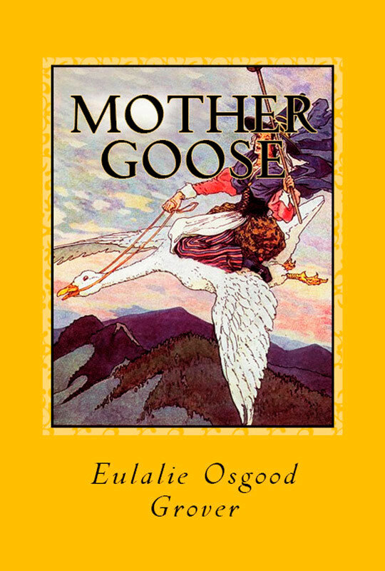 Mother Goose (eBook)