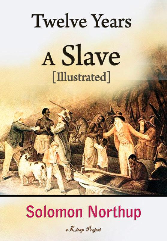 Coperta Carte Twelve Years a Slave