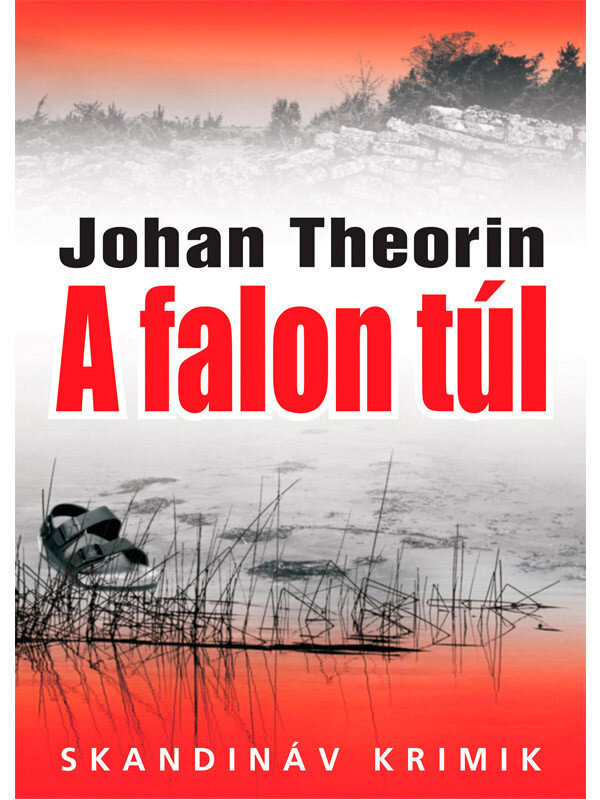A falon tul (eBook)