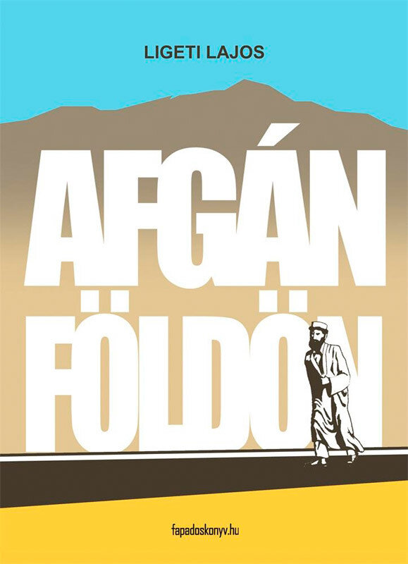 Afgan foldon (eBook)