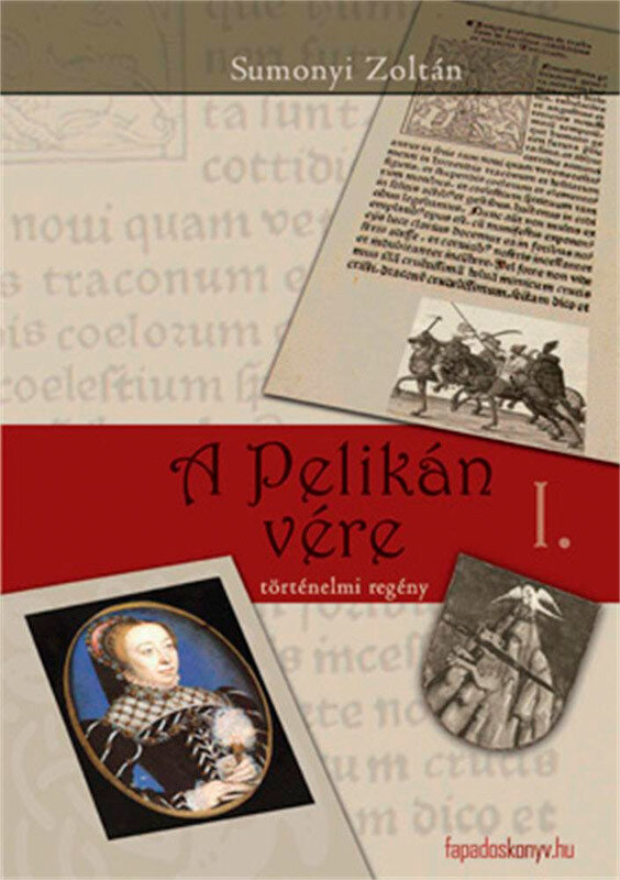 A pelikan vere (eBook)