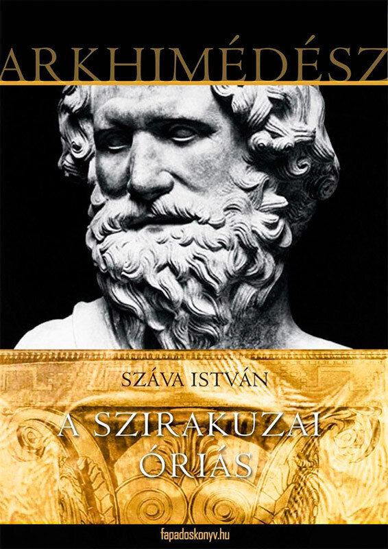 A szirakuzai orias (eBook)