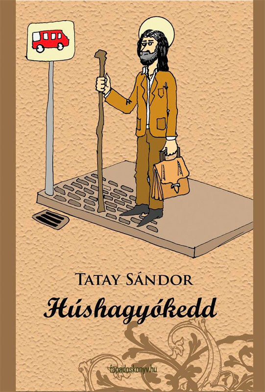 Hushagyokedd (eBook)