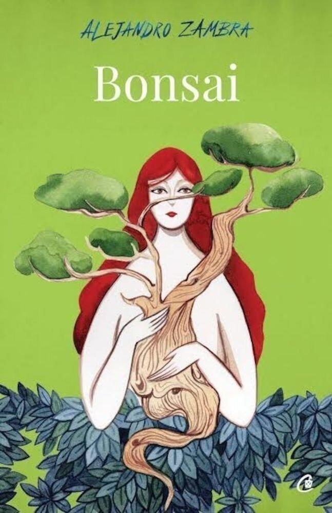 Coperta Carte Bonsai