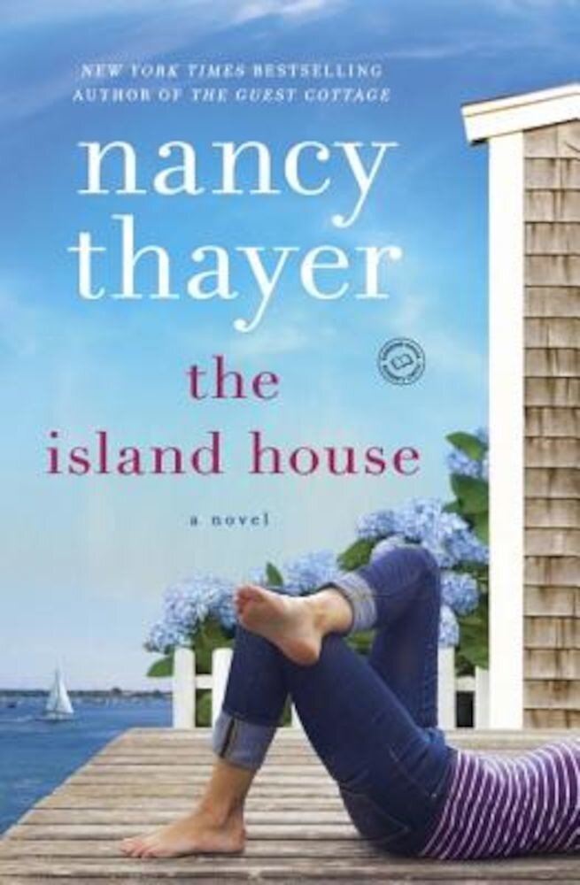 The Island House, Paperback