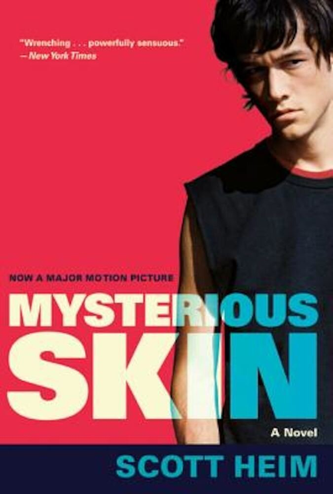 Mysterious Skin, Paperback