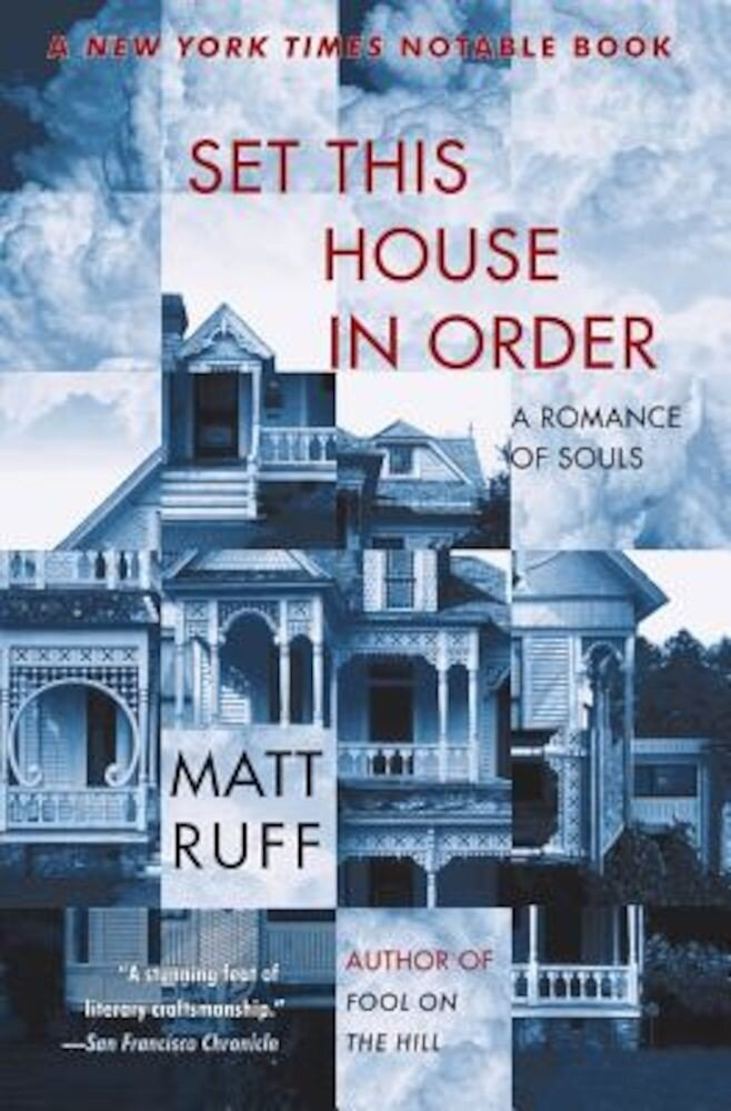 Set This House in Order: A Romance of Souls, Paperback
