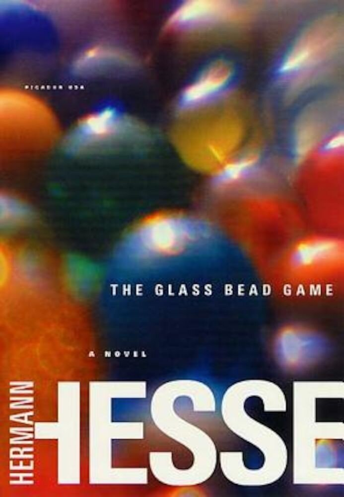 The Glass Bead Game: (Magister Ludi) a Novel, Paperback