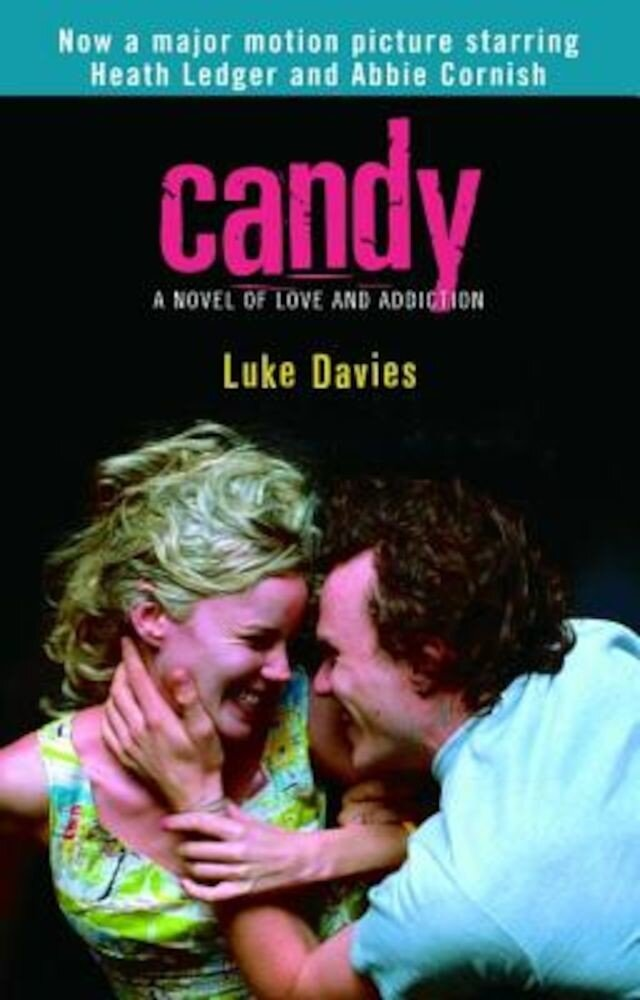 Candy, Paperback