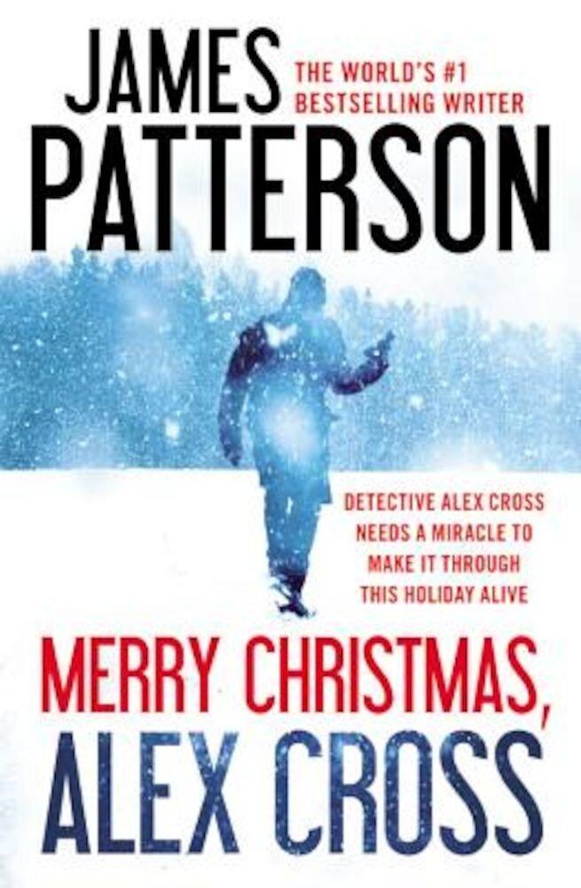 Merry Christmas, Alex Cross, Paperback