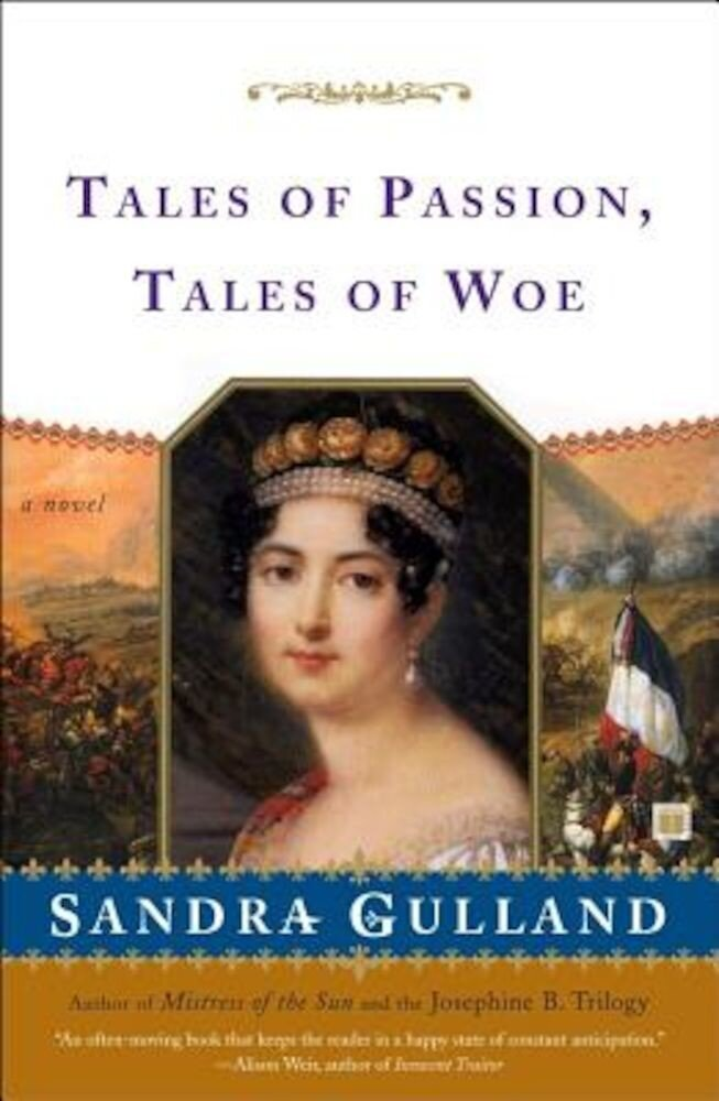 Tales of Passion Tales of Woe, Paperback