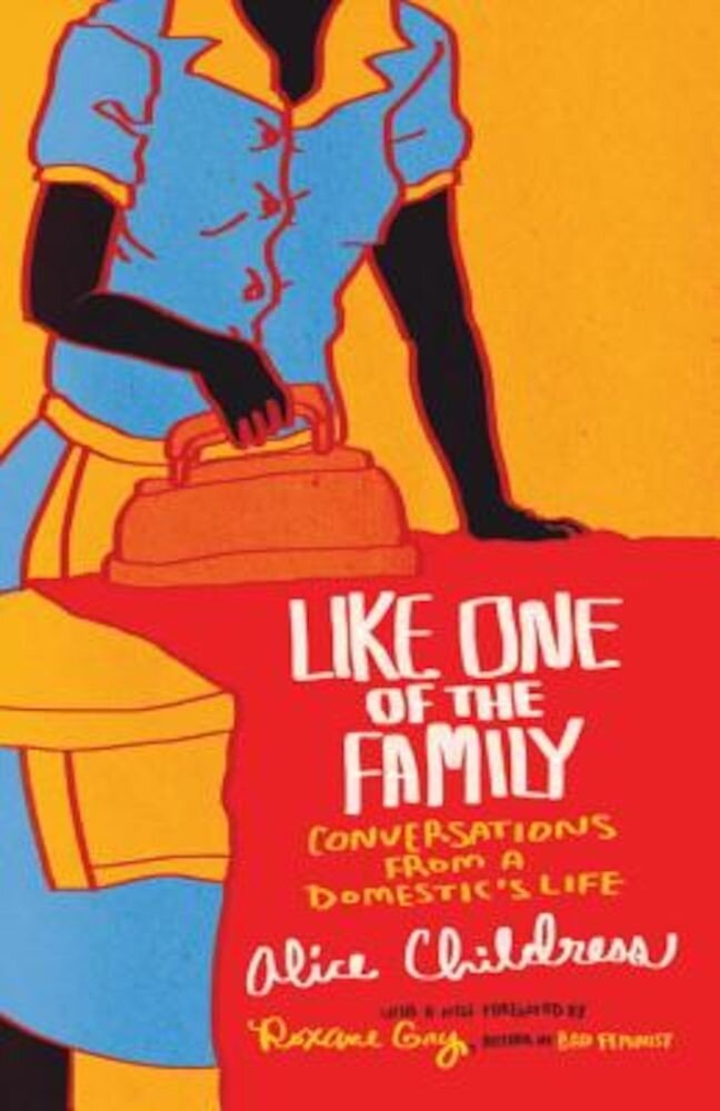 Like One of the Family, Paperback