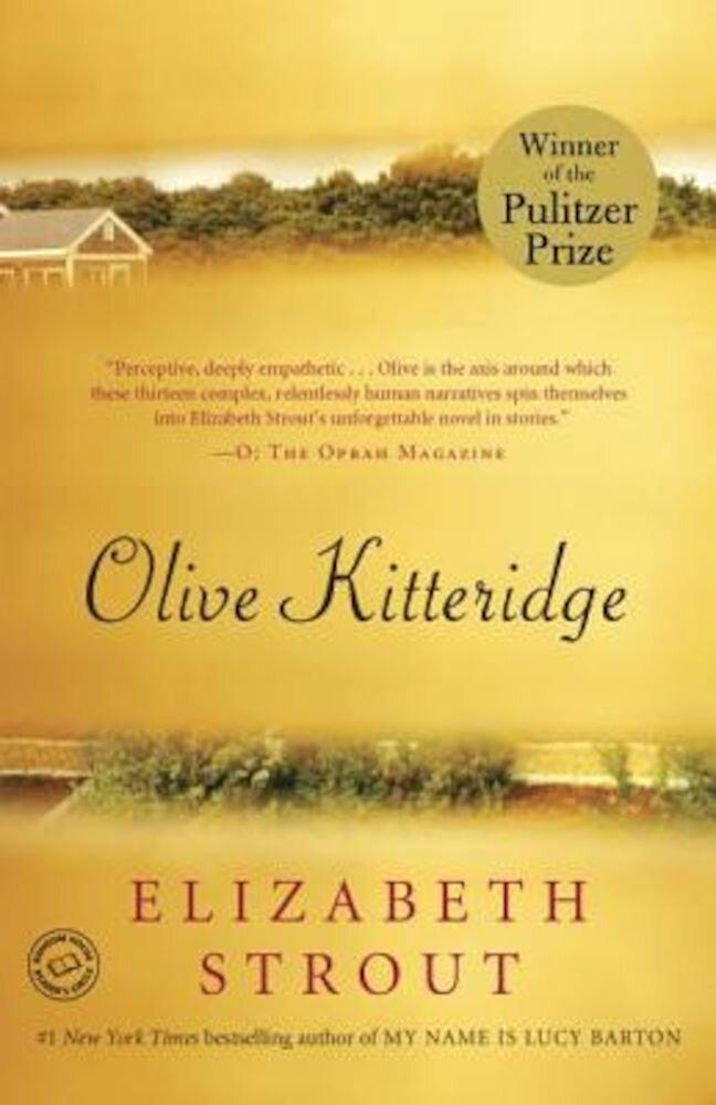 Olive Kitteridge, Paperback