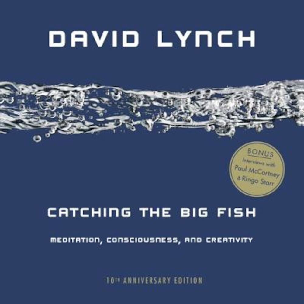 Catching the Big Fish: Meditation, Consciousness, and Creativity, Paperback