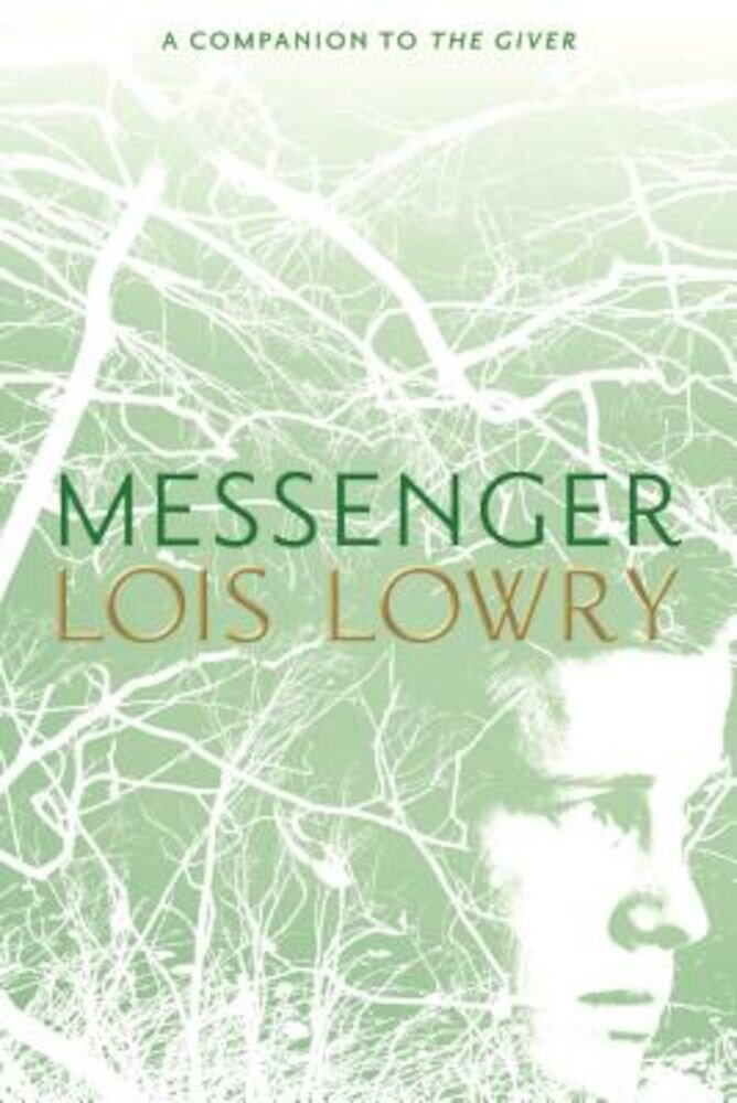 Messenger, Hardcover