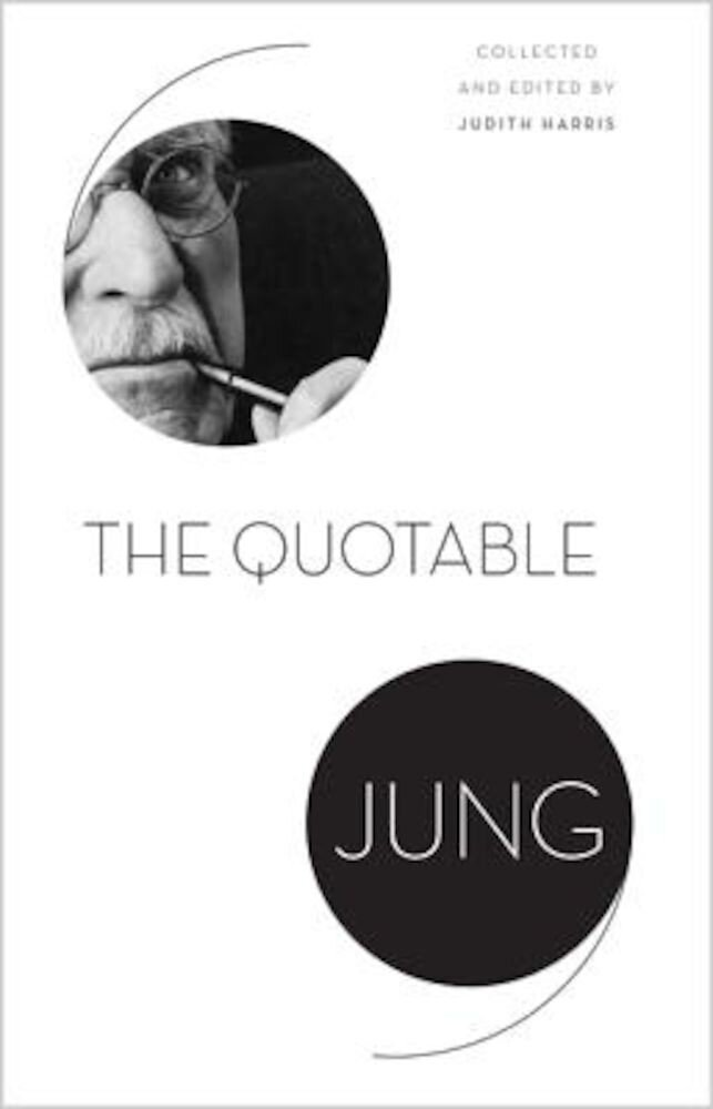 The Quotable Jung, Hardcover