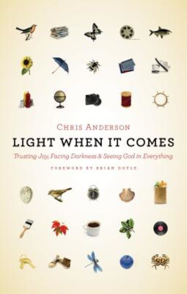 Light When It Comes: Trusting Joy, Facing Darkness, and Seeing God in Everything, Paperback
