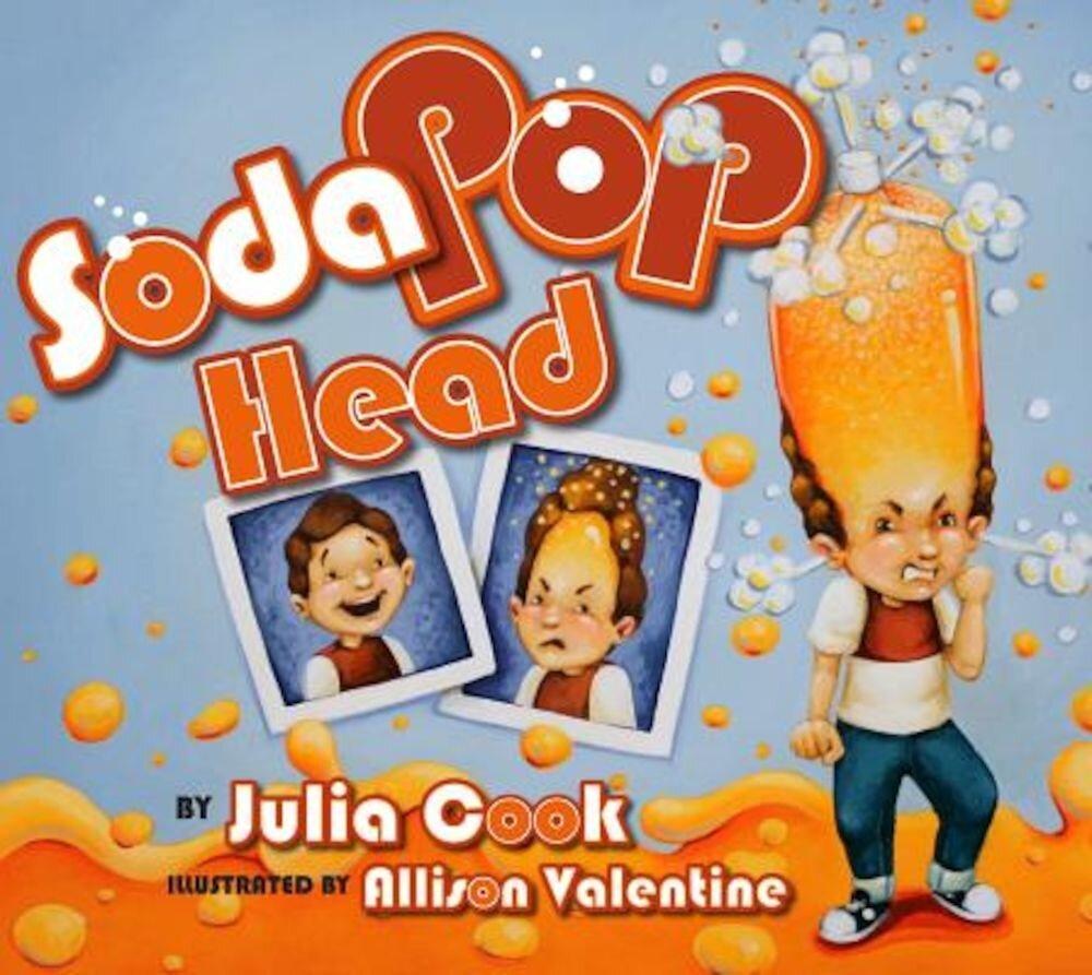 Soda Pop Head, Paperback