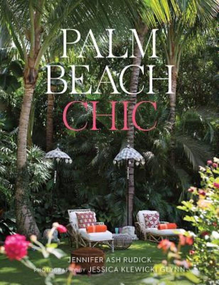 Palm Beach Chic, Hardcover