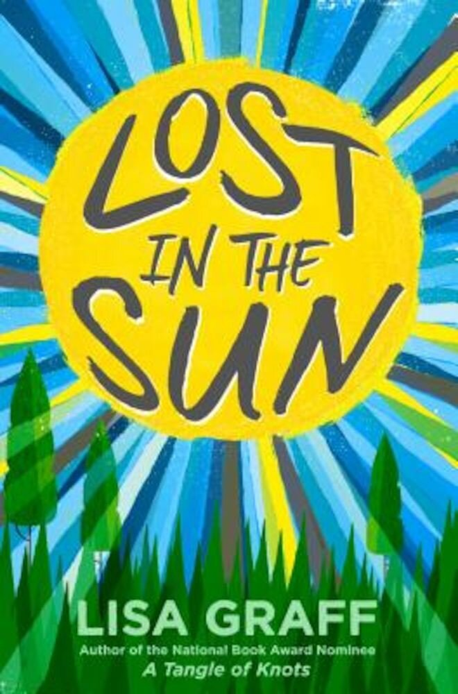 Lost in the Sun, Hardcover