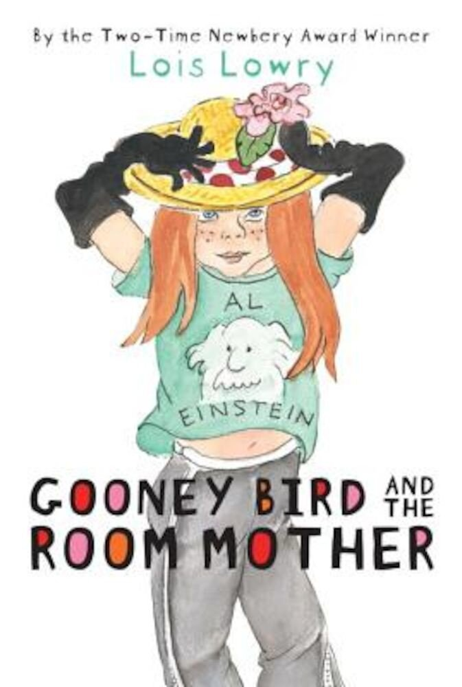 Gooney Bird and the Room Mother, Paperback