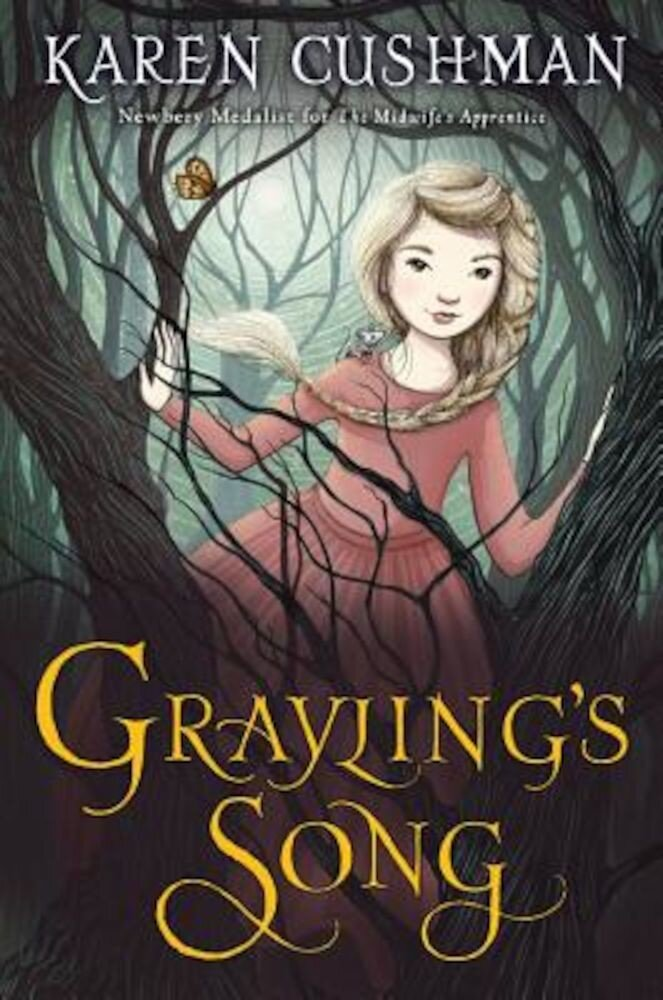 Grayling's Song, Hardcover