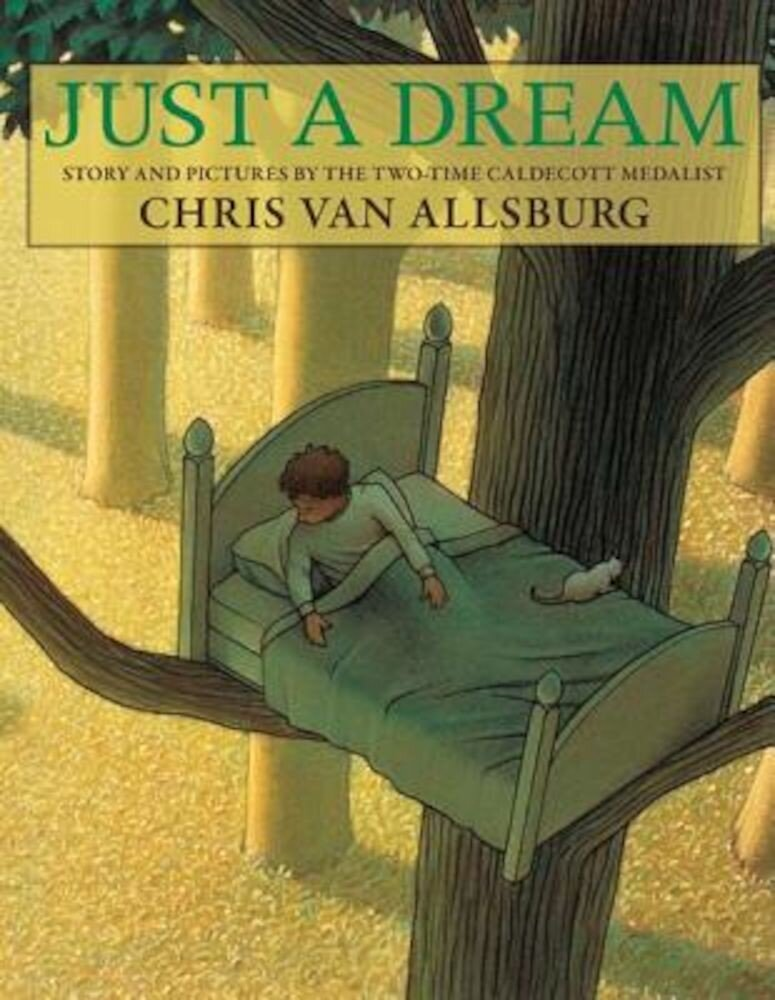 Just a Dream, Paperback