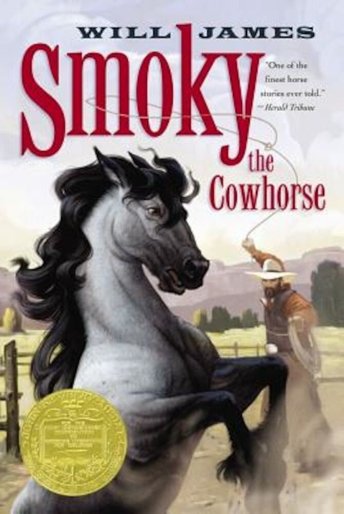 Smoky the Cowhorse, Paperback