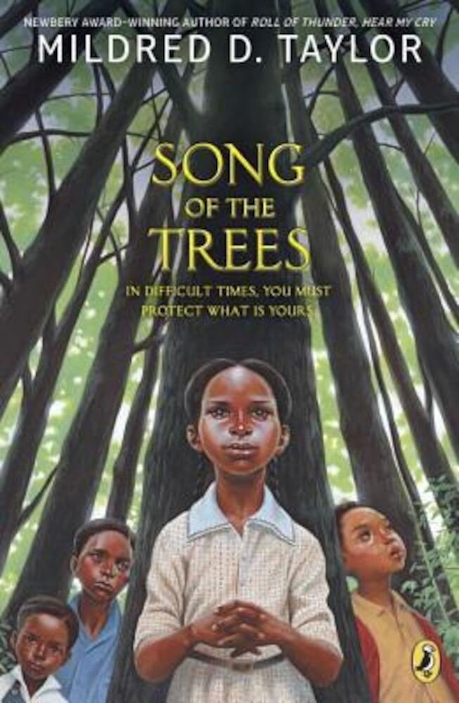 Song of the Trees, Paperback