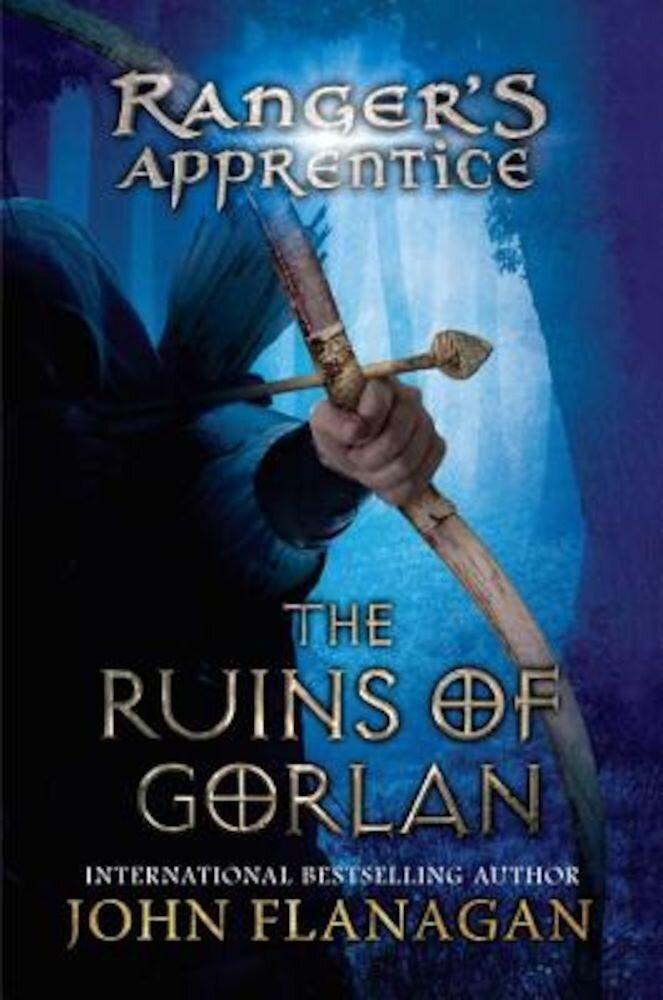 The Ruins of Gorlan, Hardcover