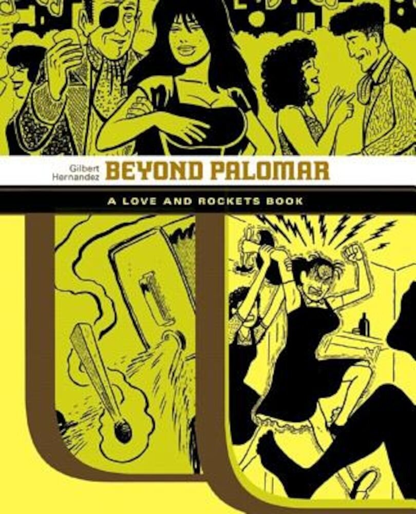 Beyond Palomar, Paperback