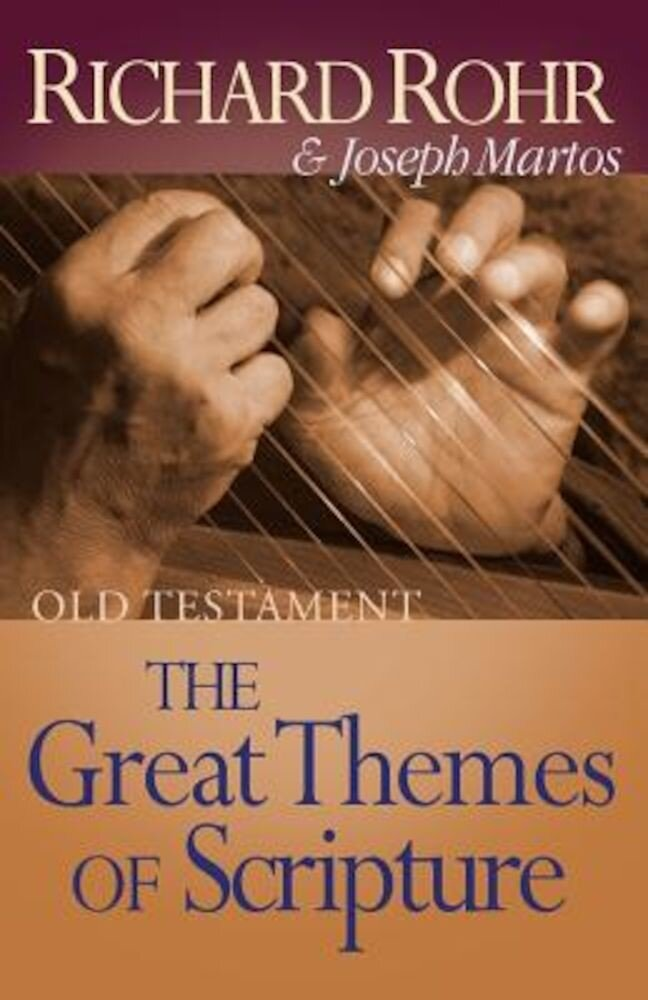 The Great Themes of Scripture Old Testament, Paperback